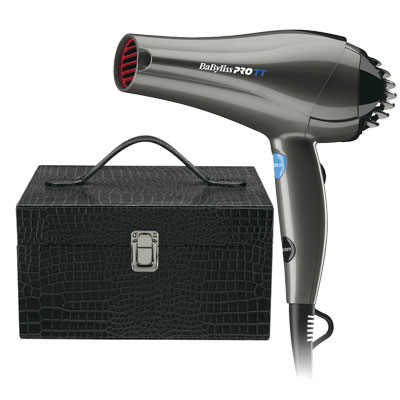 BaByliss PRO TT Tourmaline Hair Dryer