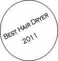 Best Hair Dryers on the Market of 2011