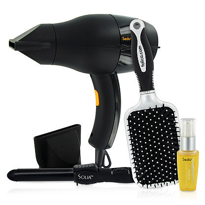 Sedu Revolution 4000i Hair Dryer Set DZDC