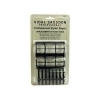 Vidal Sassoon Brush Attachment Combs - 3 set