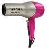 Bed Head TIGI 1875W Ionic Turbo Hair Dryer