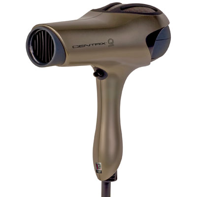 Hair Dryer on Cricket Centrix Q Zone Quiet Hair Dryer