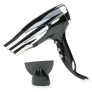 Remington Ionic Hair Dryer, Model D-3510