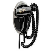 Andis Hang Up 1600w Wall Mounted Hair Dryer Hd 5