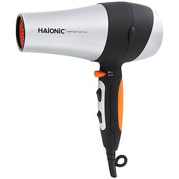 HAI Elite HAIonic Super Lightweight 1800 Watt Hair Dryer