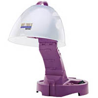 Hot Tools 1875W Anti-Static Ionic Hard Hat Bonnet Hair Dryer