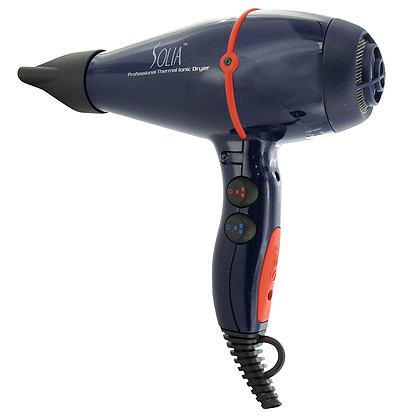 Solia 1875w Thermal Ionic Dryer